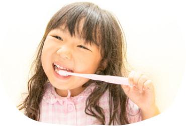 現代っ子の歯